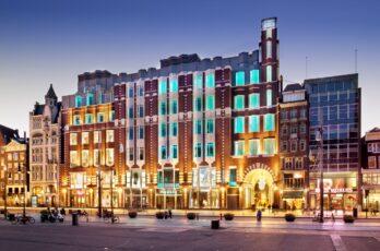 C&A, Primark Amsterdam