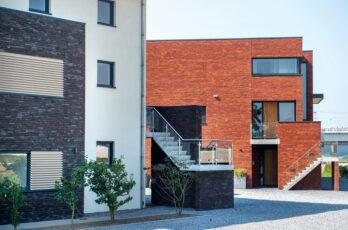 Villa's Nijmegen