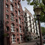 Amsterdam-Brouwersgracht vogelensangh