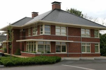 Kantoor Wierden