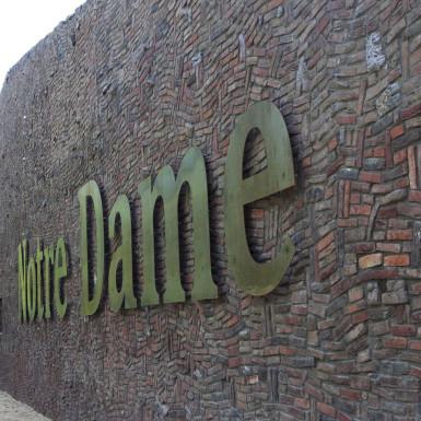 Notre-Dame ubbergen project Vogelensangh