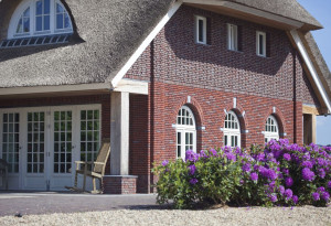 Gevelsteen in Giesbeek