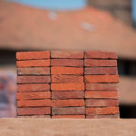 Antigoon rood bruin