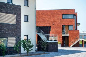 Villas in Nijmegen