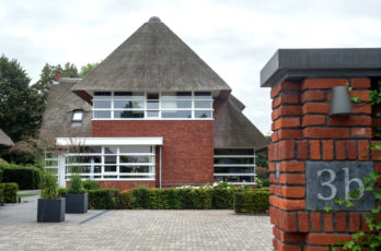 House in Sleeuwijk