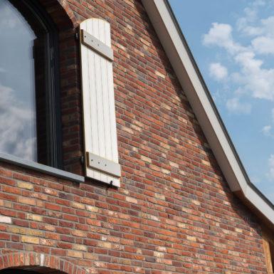 Project woonhuis Sprundel