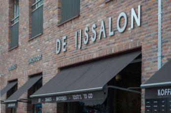 IJssalon Breda