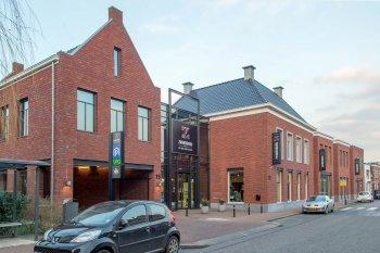 Winkelcentrum Meerkerk